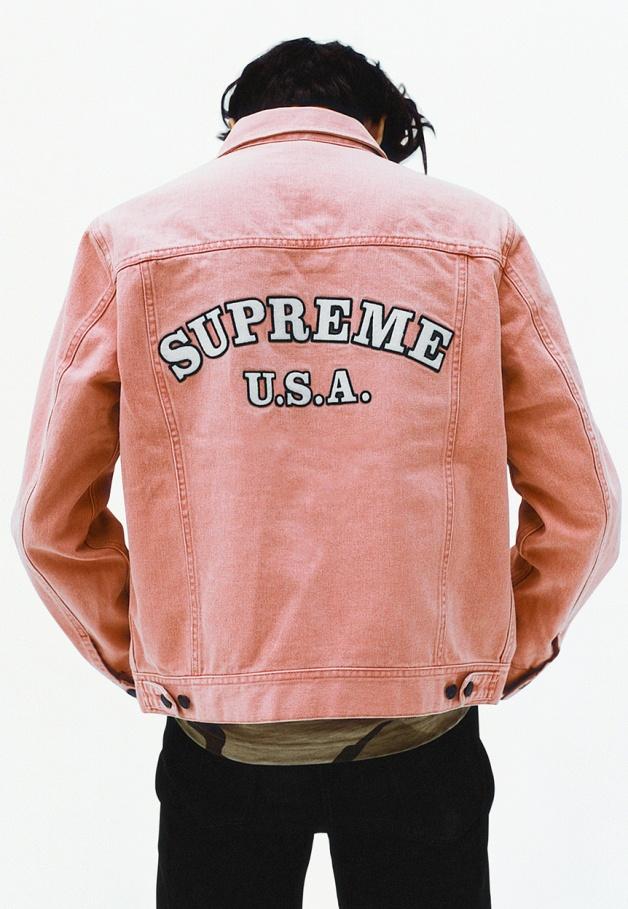 Supremepink